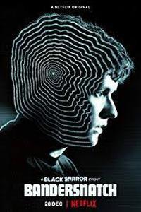 Black Mirror – Bandersnatch (2018) Movie (English) 480p-720p-1080p