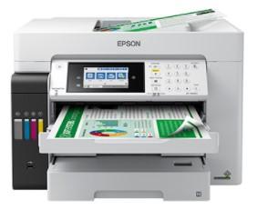 Imprimante Pilotes Epson ET-16600 Télécharger
