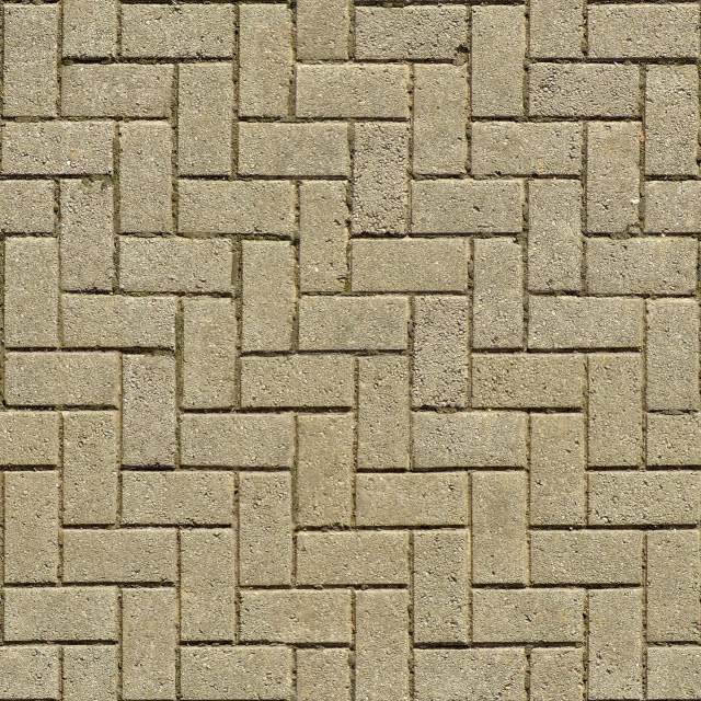 [Mapping] Outdoor Tile Textures Part 1