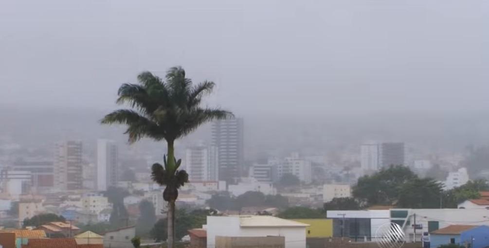 Conquista: Virada de tempo! Frio volta com tudo e com direito a chuva; confira a previsão do tempo