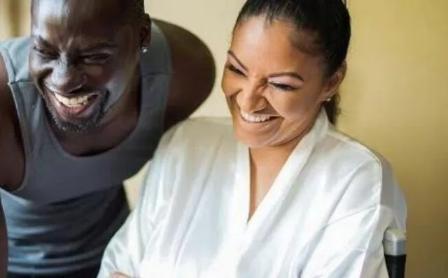 Chris Attoh now prime suspect in wife's death (photos)