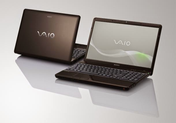 Sony Vaio VPCEE21FX Driver Download