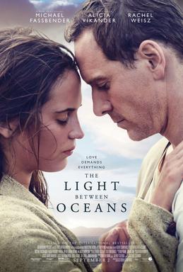 The Light Between Oceans อย่าปล่อยให้รักสลาย