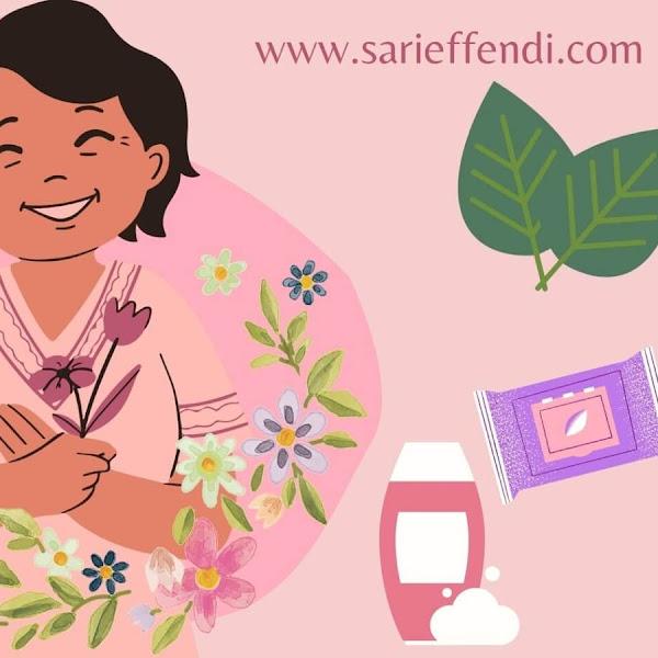 Cara Menjaga Kebersihan Organ Reproduksi Yang Benar Saat Menstruasi