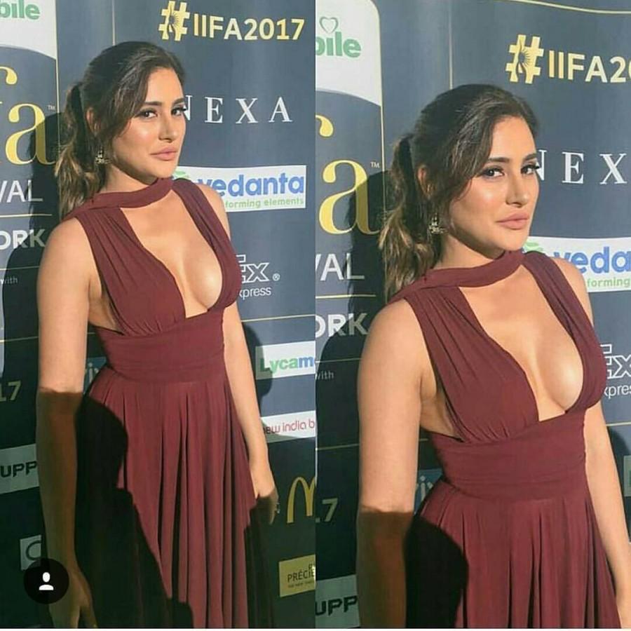 Nargis Fakhri Nude Porn