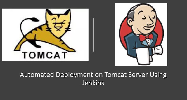 Automated Deployment on Tomcat Server Using Jenkins