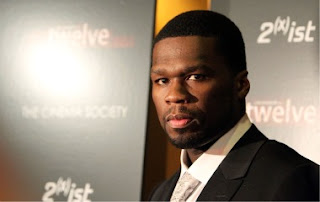 "Curtis ""50 Cent"" Jackson to launch ThisIs50Comedy.com comedy website"
