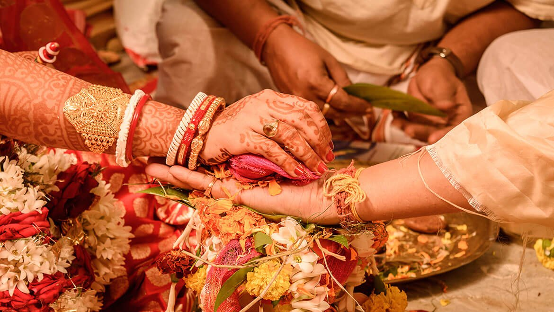 হিন্দুদের বিবাহ, হিন্দু বিবাহ, হিন্দু বিয়ে, হিন্দু আইনে বিয়ে, বিবাহের ইতিহাস