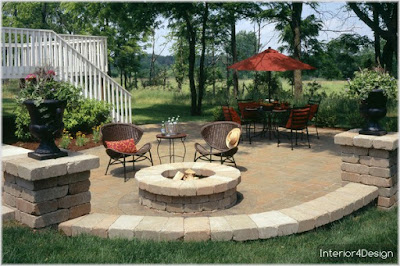 Great Patio Design Ideas Side and Backyard Decorating Ideas 17