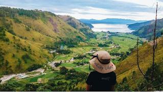 6 Wisata Danau Toba dengan Keunikannya yang Wajib Anda Kunjungi