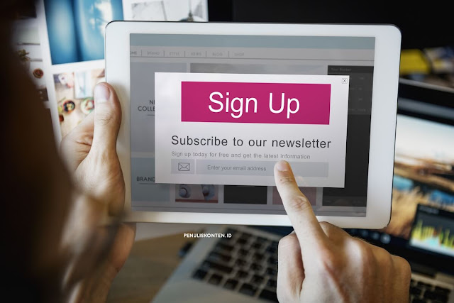 Bagaimana Cara Membuat Newsletter untuk Membangun Hubungan Baik dengan Pelanggan Loyal Anda?
