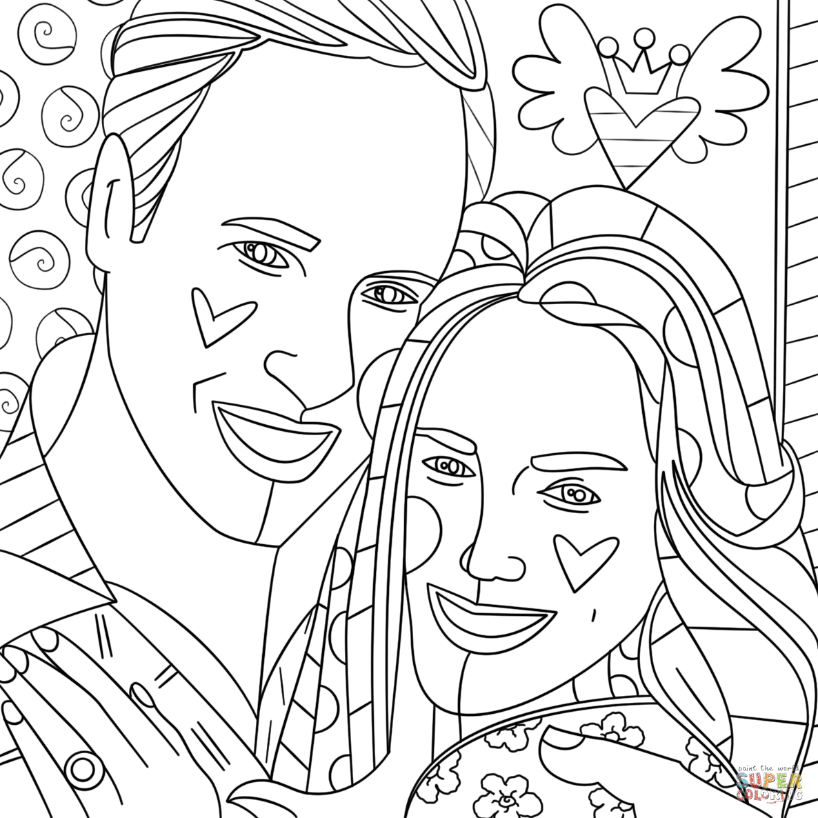 dilma elogia coloring pages - photo#19