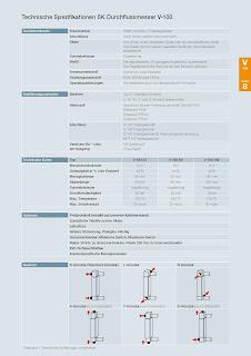 Vertrieb für günstige und hochwertige Durchflussmesser und günstige und hochwertige Schwebekörper Durchflussmesser für Labore