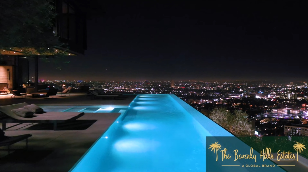 41 Interior Design Photos vs. 1301 Collingwood Pl, Los Angeles, CA Ultra Luxury Mansion Tour
