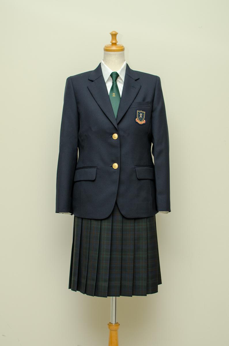 高田農業高等学校