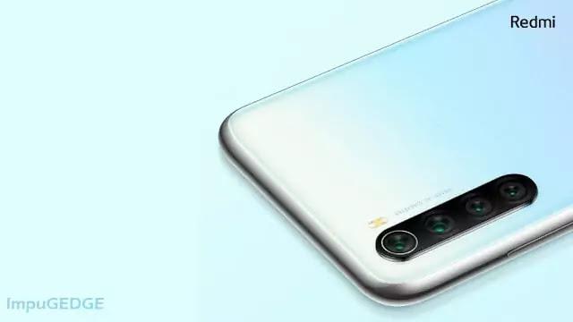 Redmi Note 8 Pro Camera
