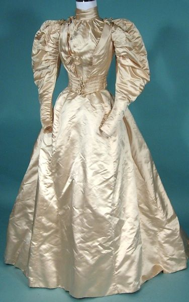 Idealna Suknia ślubnaw Belle époque Zielony Kajecik
