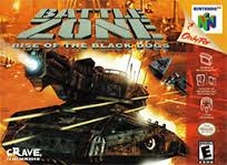 Battlezone  Rise of the Black Dogs