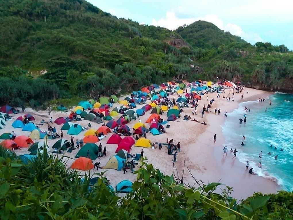 Sedahan Beach