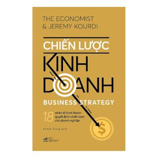 Cuốn sách đặc sắc về kinh doanh: Chiến lược kinh doanh ebook PDF EPUB AWZ3 PRC MOBI