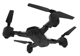 Spesifikasi Drone SHRC H1G - OmahDrones