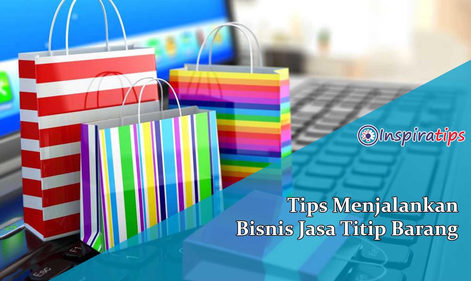 Jasa Titip Barang