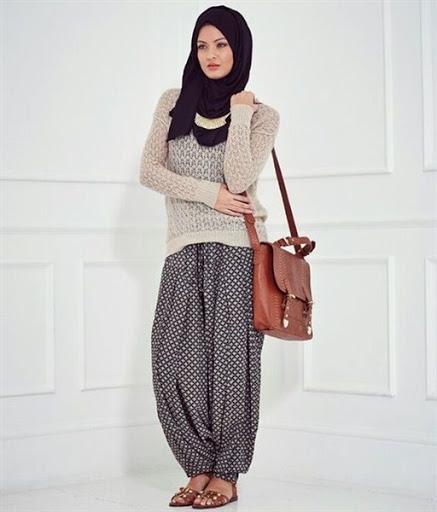 Model Baju Wanita Remaja muslimah terbaru