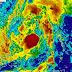 Se forma oficialmente la tormenta Isaac en su camino hacia la República Dominicana.