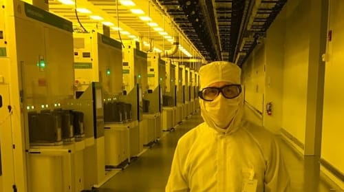 Intel plans to acquire GlobalFoundries for $30 billion