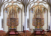 More on the Noble Simplicity and Beauty of the Traditional Sanctuary Arrangements of the Latin Rite