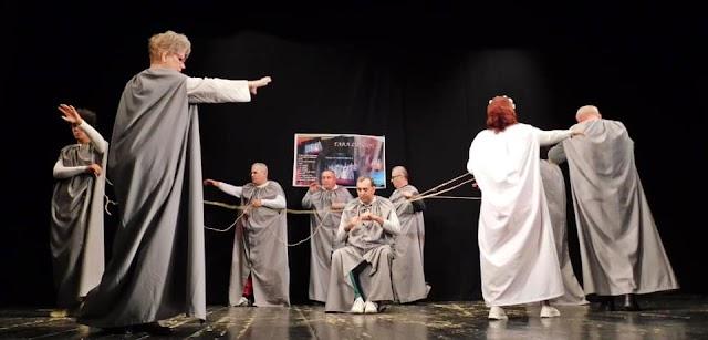 Asociația Nevăzătorilor Filiala Județeană Brăila, un program cultural-artistic de excepție dedicat persoanelor defavorizate