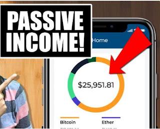 MAKE PASSIVE INCOME while you sleep!
