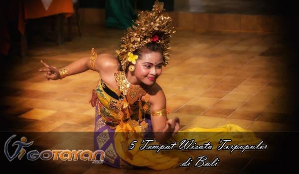 Tempat-Wisata-Terpopuler-di-Bali