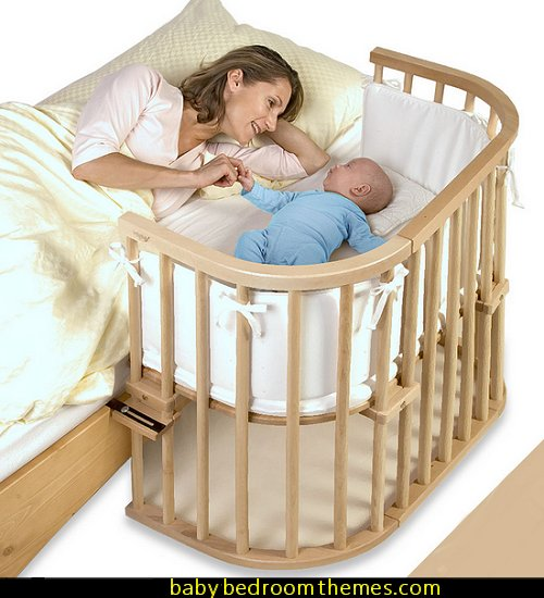 Babybay Co-Sleeper Cot