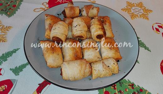 saladitos sin gluten para navidad