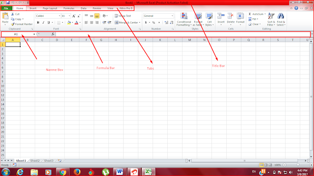 Microsoft Excel Tutorials For Beginners1