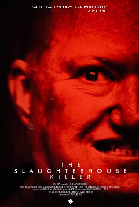 The Slaughterhouse Killer (2020)