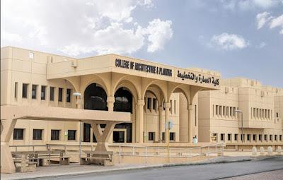Beasiswa Penuh King Saud University 2020