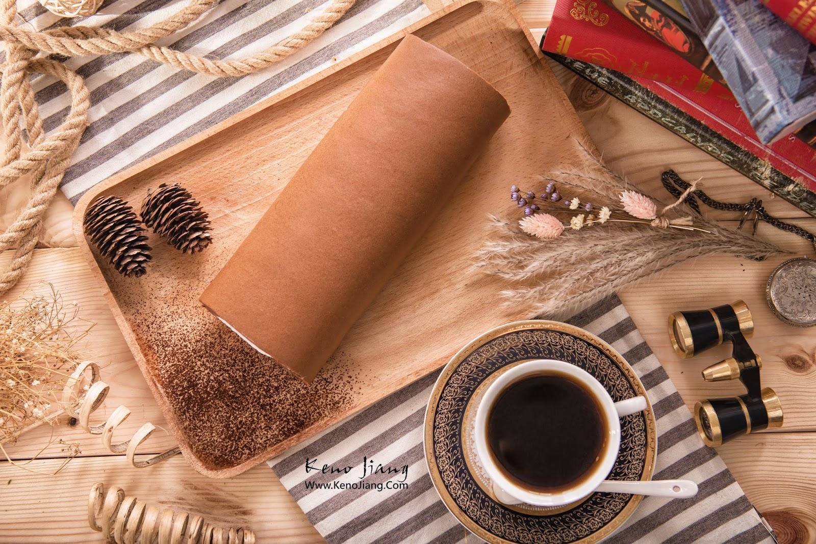 [商業拍攝] 商業攝影 | 美食 | 商品 | 生乳捲 | 攝影棚拍 @吳高好家