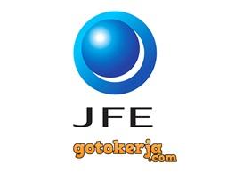 Lowongan Kerja PT JFE Shoji Steel Indonesia