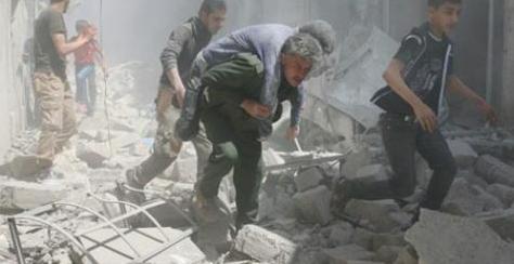 """روسيا تدعم الميليشيات الأفغانية و""""عصابات المخدرات"""" اللبنانية في حلب!"""