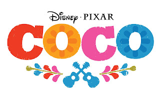 Disney Pixar Coco Birthday party