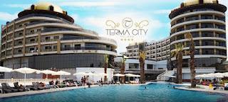 yalova otelleri fiyatları terma city hotel