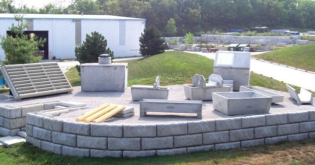 precast concrete products better on-site cast concretes
