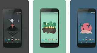 wallpaper app download for Android
