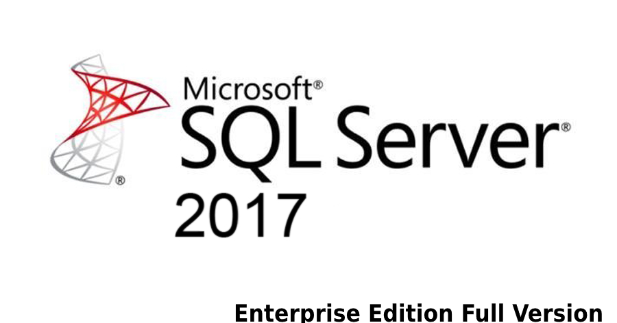 Free Download Microsoft SQL Server 2017 Enterprise Edition