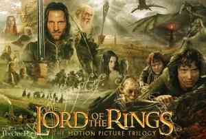 fantasy, cgi, animation lord of the rings movies