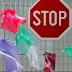 Ingat! Besok Pemakaian Kantong Plastik Dilarang