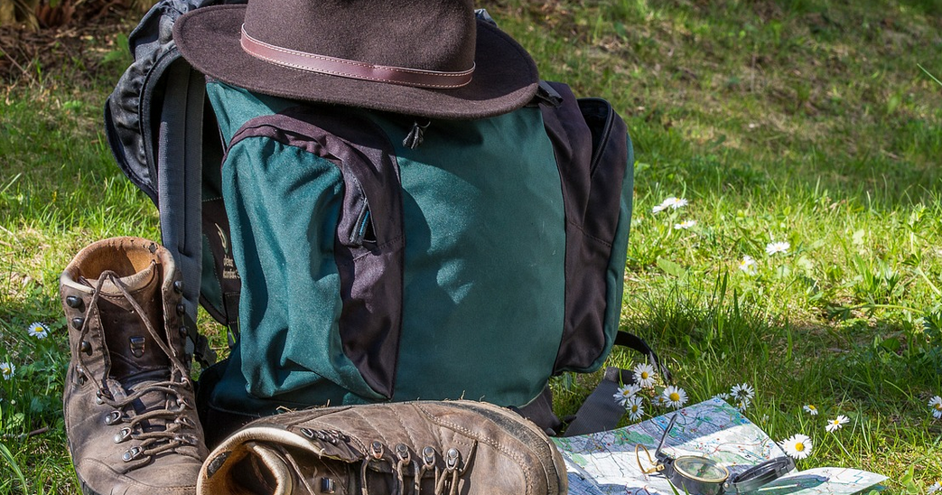 Six Steps to Take for Summer Hiking Preparedness