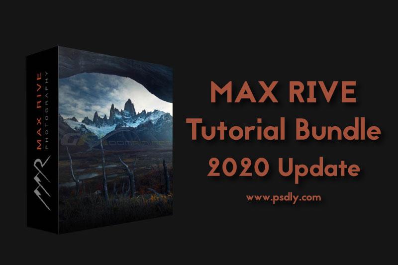 Max Rive Tutorials Bundle Free Download